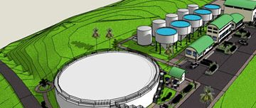 Danao City Bulk Water Project